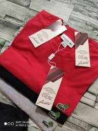 Camisas Peruanas algodão PIMA atacado