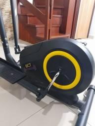Elíptico Eliptical magnético WCT fitness mod. 441502