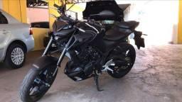 Título do anúncio: Yamaha MT03 2022 zerada