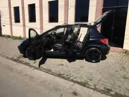 Peugeot 307 automático