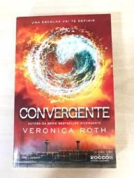 """Livro """"Convergente"""""""