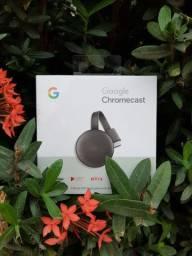 Google Chormecast 3