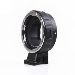 Anel Adaptador Auto Foco Ef-nex - Canon - Sony E-mount - NOVO