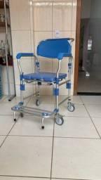 Cadeira Higiênica ( nunca usada )