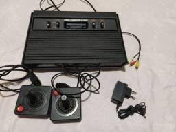 Vídeo Game Atari 2600