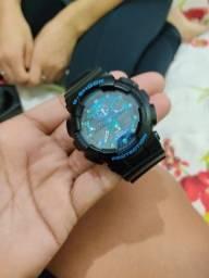 Relógio G-Shock GA 100 CB