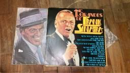 Vinil frank Sinatra