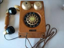 Telefone retrô para restauração