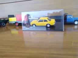 Chevrolet Collection 1/43 Chevrolet Chevette Sl 2 Portas 1979