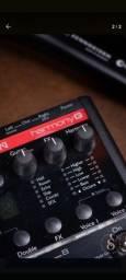 Pedal TC HELICON Harmony-G XT