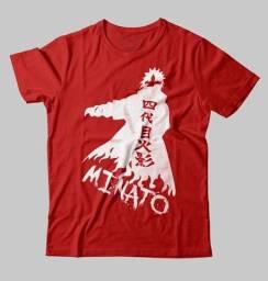 Camisa Minato