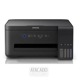 impressora Epson l4150 wifi
