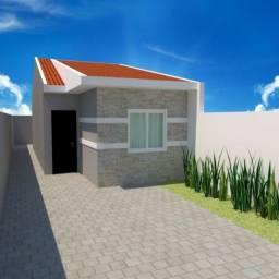 Título do anúncio: Lindas residências c/ ótimo acabamento e docs Grátis em Uvaranas !!!