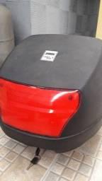 Baú moto Smart Box Pro Tork 28l