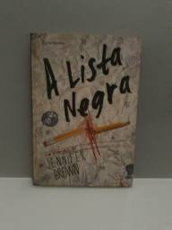Livro A Lista Negra, Jennifer Brown