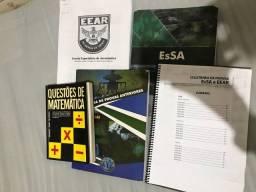 Conteúdo completo EsSa/EEAR
