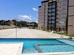 Apartamento à venda com 3 dormitórios em Eusébio, Eusébio cod:RL623