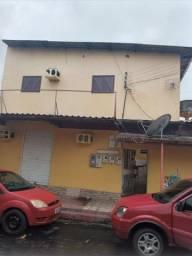 Alugo casa no Japiim