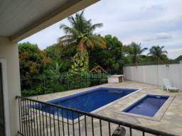 Apartamento com 2 dormitórios para alugar, 44 m² por R$ 750/mês - Balneário de Carapebus -