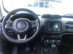 Jeep Renegade Longitude Diesel Blindada 2016