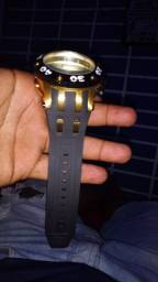 Relógio reserve