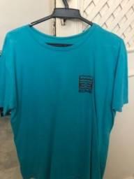 Camisa Edye Azul