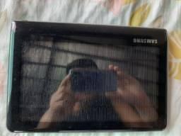 Netbook Samsung Usado