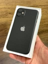 iPhone 11 64GB - Garantia até 10/2021. Até 18x no cartão 64 GB 128