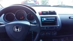 Honda Fit 2006 Automático 1.4 Lx
