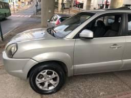 Título do anúncio: Hyundai Tucson 2010/2011