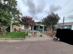 Terreno 14 por 24 com 2 casas em eldorado do Sul