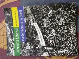 A frente liberal e a democracia no Brasil