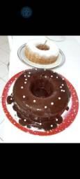 Vendo bolos caseiros e tortas salgadas.bolos
