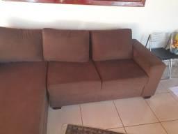 Sofa muito conservado