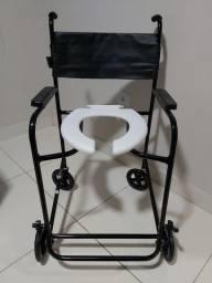 Cadeira de banho NOVA
