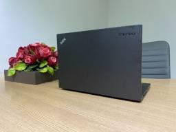 Notebook Lenovo ThinkPad Profissional i5 8Gb 500Gb SSD Win Pro (Aceitamos Cartão)