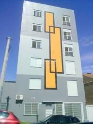 Título do anúncio: Apartamento 1 dormitórios para alugar Centro Santa Maria/RS
