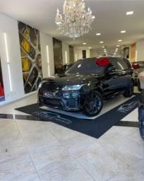 Range Rover Sport Hse Diesel 2020 11.000km