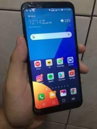 LG Q6+ DE 64GB (PARA HOJE)