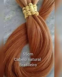 Mega hair à domicílio (Instagram @szmegahair)