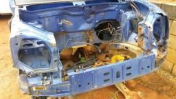 Frentão usado,original,para Renault Kangoo 1.6 8V (de 2000 a 2006)