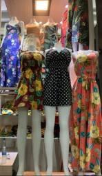 Vendo  11 manequins por 250 reais