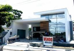 Casa 3 quartos Condomínio Parque Novo Mundo Macapa