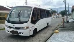 Microonibus vw 9.150 Maxibus - 2007