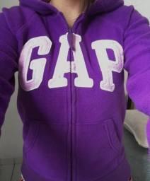 Casaco original Gap - Tamanho 14 anos