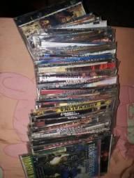 Vários filmes