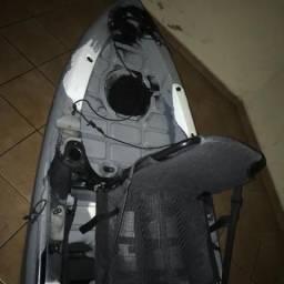 Caiaque de pesca caiman 100