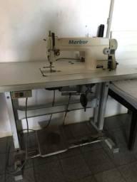 Vende-se uma máquina de costura industrial