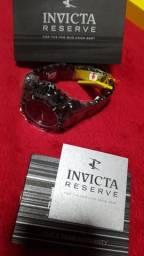 Relogio Invicta excurcion Reserve 6474