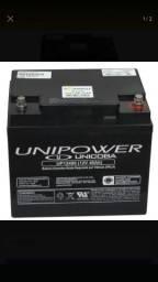 Bateria de Gel de 40 amperes